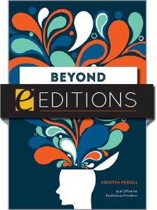 cover image for Beyond Banned Books--e-book