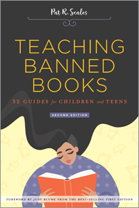 Image for Teaching Banned Books: 32 Guides for Children and Teens, Second Edition