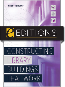 Image for Constructing Library Buildings That Work— eEditions e-book