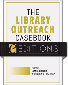 Image for The Library Outreach Casebook—eEditions PDF e-book