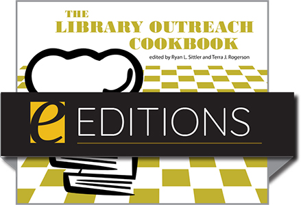 Image for The Library Outreach Cookbook—eEditions PDF e-book