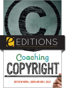Image for Coaching Copyright—eEditions e-book