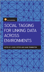 Image for Social Tagging for Linking Data Across Environments: A New Approach to Discovering Information Online