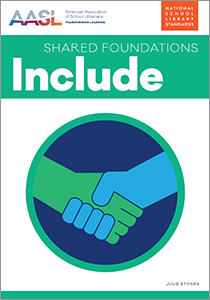 book cover for Include