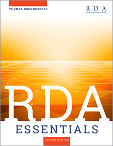 Image for RDA Essentials, Second Edition