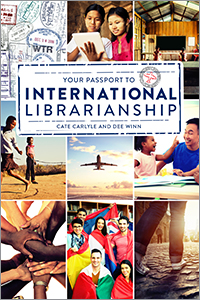 Image for Your Passport to International Librarianship