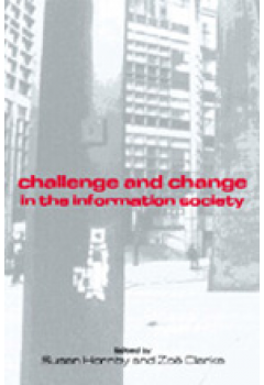 challenge and change in society essay Student's name instructor's name course the changing family in the united changing family in the united states sociology essay despite its challenges.