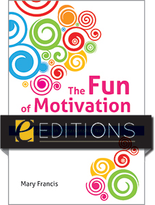 book cover of e-book for The Fun of Motivation