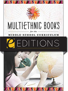 Image for Multiethnic Books for the Middle-School Curriculum—eEditions e-book