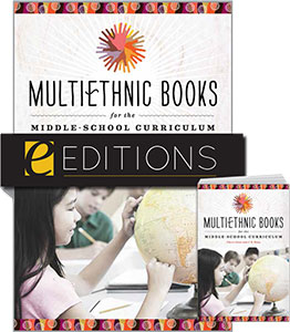 Image for Multiethnic Books for the Middle-School Curriculum—print/e-book Bundle