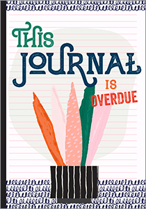 Image for This Journal Is Overdue