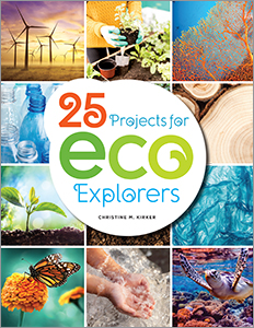 Image for 25 Projects for Eco Explorers