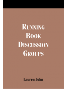 Image for Running Book Discussion Groups: A How-To-Do-It Manual for Librarians