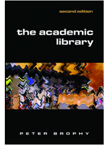 Image for The Academic Library, Second Edition: