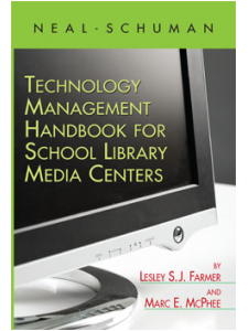 Image for The Neal-Schuman Technology Management Handbook for School Library Media Centers