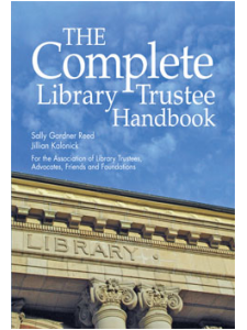 Image for The Complete Library Trustee Handbook