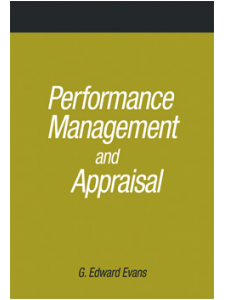 Image for Performance Management and Appraisal: A How-To-Do-It Manual for Librarians