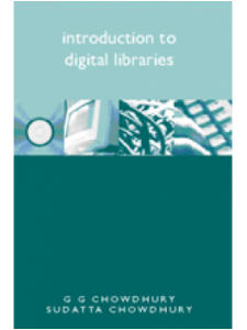 Image for Introduction to Digital Libraries: