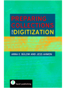 Image for Preparing Collections for Digitization