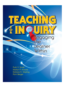 Image for Teaching for Inquiry: Engaging the Learner Within