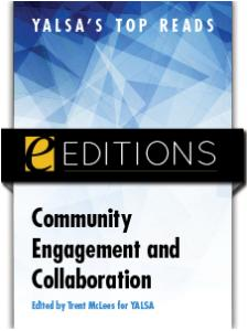 Image for YALSA's Top Reads: Community Engagement and Collaboration — eEditions e-book
