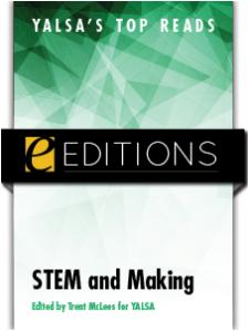 Image for YALSA's Top Reads: STEM and Making — eEditions e-book
