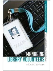 Image for Managing Library Volunteers, Second Edition