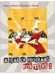 Image for A Year of Programs for Teens 2