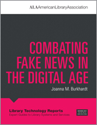 Image for Combating Fake News in the Digital Age