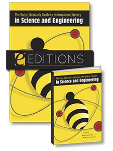 Image for The Busy Librarian&#039;s Guide to Information <strong>Literacy</strong> in Science and Engineering--print/e-book Bundle