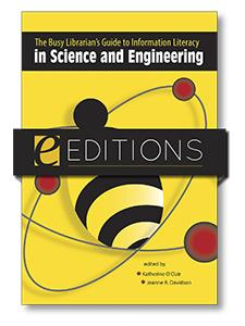 Image for The Busy Librarian&#039;s Guide to Information <strong>Literacy</strong> in Science and Engineering--eEditions e-book