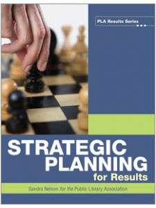 Image for Strategic Planning for Results