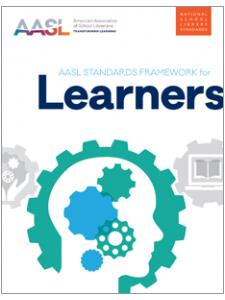 Image for AASL Standards Framework for Learners Pamphlet