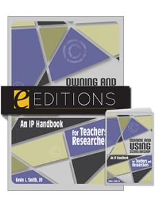 Image for Owning and Using Scholarship: An IP Handbook for Teachers and Researchers--print/e-book Bundle
