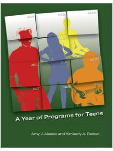 Image for A Year of Programs for Teens