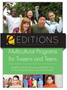 Image for Multicultural Programs for Tweens and Teens--eEditions e-book