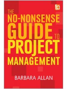 Image for The No-nonsense Guide to Project Management