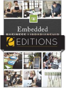 Image for Embedded Business Librarianship for the Public Librarian — eEditions e-book