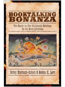 Image for Booktalking Bonanza