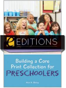 Image for Building a Core Print Collection for Preschoolers—eEditions e-book