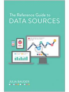 Image for The Reference Guide to Data Sources