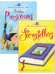 Image for Storytime Handbook Bundle