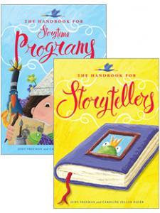 Image for Storytime Handbook Bundle