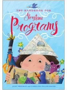 Image for The Handbook for Storytime Programs