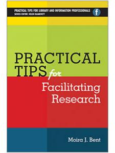 Image for Practical Tips for Facilitating Research
