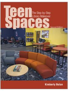 Image for Teen Spaces: The Step-by-Step Library Makeover, Second Edition