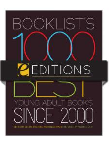 Image for Booklist's 1000 Best Young Adult Books since 2000—eEditions e-book