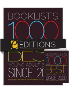 Image for Booklist's 1000 Best Young Adult Books since 2000—print/e-book Bundle