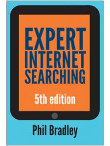 Image for Expert Internet Searching, Fifth Edition
