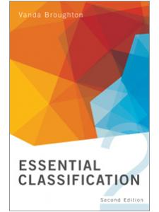 Image for Essential Classification, Second Edition